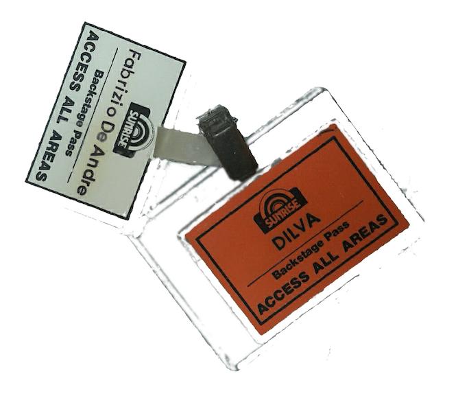 Dilva Mauri Pass Copyright