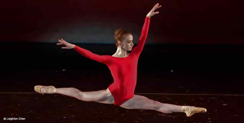 American Repertory Ballet 2019