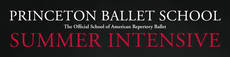 Princeton Ballet School Summer intensive