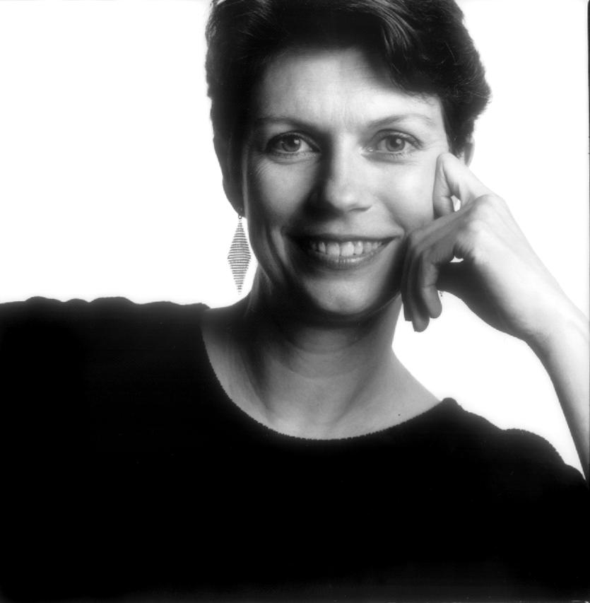 Mary Pat Robertson