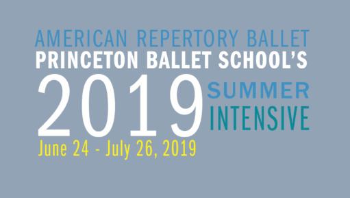 Summer Intensive 2019